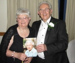 Alan and Brenda 60th Anniv