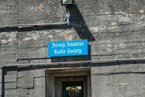 Jersey ARC Sign