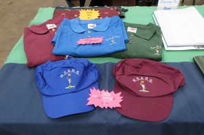 Stall Items
