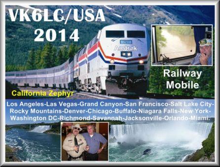 VK6LC-USA 2014-qsl