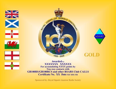 Centenary Gold Side 6