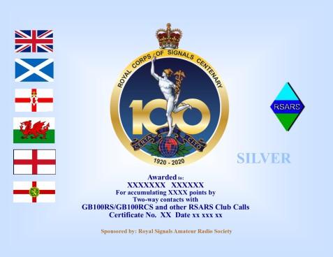 Centenary Silver Side 6